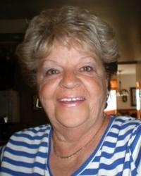 Mme Lise Lupien Giroux  2019 avis de deces  NecroCanada