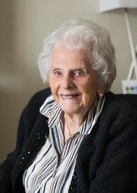 Blanche Jackson James  May 26 1925  June 15 2019 (age 94) avis de deces  NecroCanada