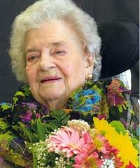 Gwendoline Weller Bath  October 4 1925  June 23 2019 (age 93) avis de deces  NecroCanada