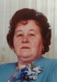 Helena Tchoryk  20 juin 1932