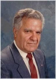 Youssef Joe El-Khoury  19222019 avis de deces  NecroCanada
