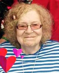 Helen Berthelette  2019 avis de deces  NecroCanada