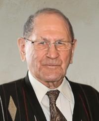 Laurey Martel  1925  2019 (94 ans) avis de deces  NecroCanada