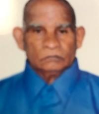 Kasipillai Kandiah  Wednesday June 26th 2019 avis de deces  NecroCanada