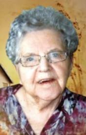 Laurette Hebert  27 juin 2019 avis de deces  NecroCanada