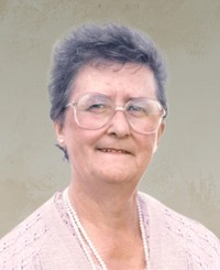 Marie-Paule Brousseau  1927  2019 (91 ans) avis de deces  NecroCanada