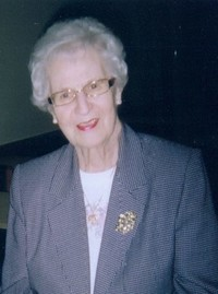 Ruby Marcella King nee Snow  July 6 1928 to June 26 2019 avis de deces  NecroCanada