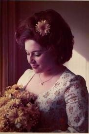 Cynthia Carole Sloane  18 octobre 1953