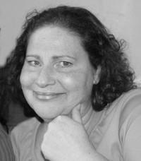 Holly Lisa Andres  2019 avis de deces  NecroCanada