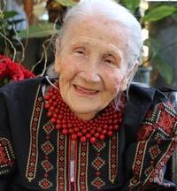 Irene Hantzsch  July 26 1922  June 21 2019 avis de deces  NecroCanada