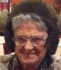 Mary Eileen Bell  Thursday June 27th 2019 avis de deces  NecroCanada