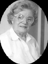 Mary Josephine