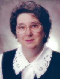 Florence Louise