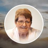 Judith Mae Brown  2019 avis de deces  NecroCanada