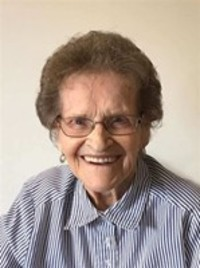 Liliane Rodrigue Boisclair  1928  2019 (90 ans) avis de deces  NecroCanada