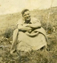 Albert Wilken  24 avril 1926