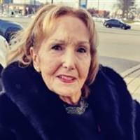 Betty Abergel  Saturday June 29 2019 avis de deces  NecroCanada