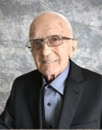Germain Begin  1929  2019 (90 ans) avis de deces  NecroCanada