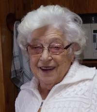 Reta Lucas  20 janvier 1929 – 29 juin 2019