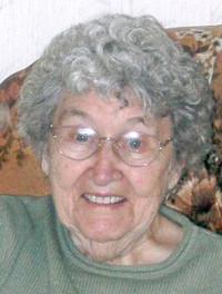 Ethel Marion Lowe  July 27 2019 avis de deces  NecroCanada