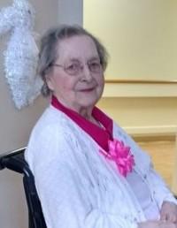Marie BROWN  April 9 1932  July 30 2019 (age 87) avis de deces  NecroCanada
