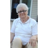 Mary Kathleen Polly Payne  April 25 1937  July 30 2019 avis de deces  NecroCanada