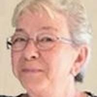 Rosemary Deanna Stewart  September 26 1948  July 11 2019 avis de deces  NecroCanada