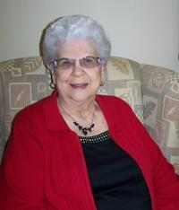 Eileen Rosalie McIntosh  July 15 2019 avis de deces  NecroCanada