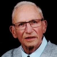 Avery Samuel Nickerson  October 14 1932  July 17 2019 avis de deces  NecroCanada