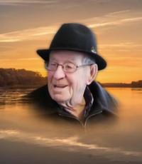 Gerard Richard  26 juin 1933 – 12 juin 2019