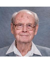 Donald Armstrong Gibson  15 June 1924 – 20 July 2019 avis de deces  NecroCanada