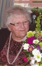 Betty Herman  2019 avis de deces  NecroCanada
