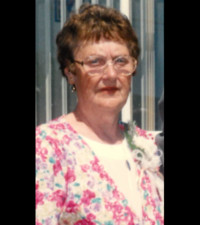 Estelle Montmagny  05 octobre 1923 – 06 mai 2019