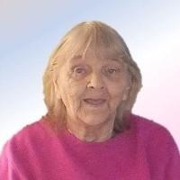 Josephine Josie  Wilson  January 1 1932  July 28 2019 avis de deces  NecroCanada