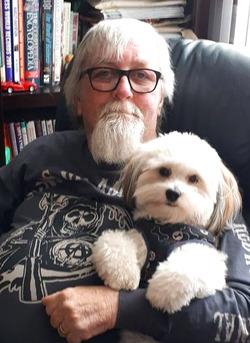 Michael Douglas Seely  2019 avis de deces  NecroCanada