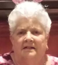 Audrey Wratten nee Van-Luven  2019 avis de deces  NecroCanada