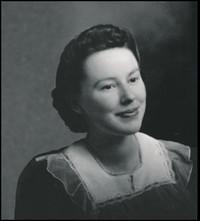 Beatrice Pederson  1924  2019 avis de deces  NecroCanada