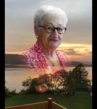 Jacqueline Roussy  06 décembre 1930 – 23 juillet 2019