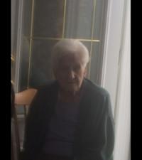Noella Cyr  04 janvier 1932 – 27 juillet 2019