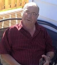 Raymond Henry Curlew  Sunday July 28th 2019 avis de deces  NecroCanada
