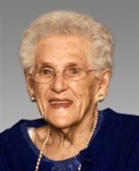 Yolande Roy Mainville  1923  2019 (95 ans) avis de deces  NecroCanada