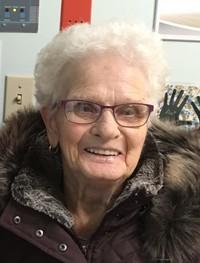 Betty Morrison Lowdon  April 1 1924  July 28 2019 (age 95) avis de deces  NecroCanada
