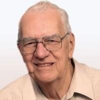 Bruce Thomas George Tobin  May 29 1927  July 29 2019 avis de deces  NecroCanada