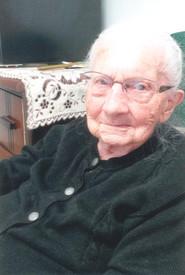 Dorothy Gertrude Taylor Mitchell  July 15 1914  July 29 2019 (age 105) avis de deces  NecroCanada