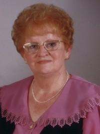 Louise-Helene Quirion Jalbert 1934 - 2019 avis de deces  NecroCanada