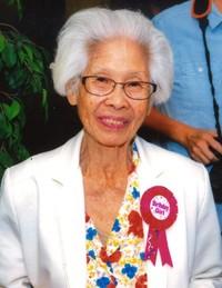 Magnolia Soi Len Teo  January 6 1929  July 26 2019 (age 90) avis de deces  NecroCanada