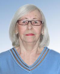 Mme Jeanne TREMBLAY  Décédée le 30 juillet 2019