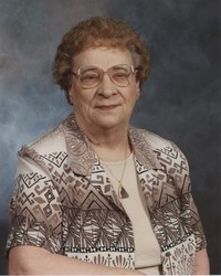 Phyllis Mary Boles Devlin  June 24 1924  June 15 2019 (age 94) avis de deces  NecroCanada