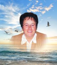 Therese Dube  30 décembre 1932 – 02 juillet 2019
