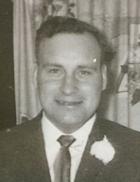 Elmer Small  October 4 1932  July 31 2019 (age 86) avis de deces  NecroCanada